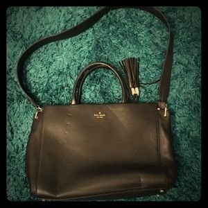 Authentic Kate Spade Purse. Never carried.